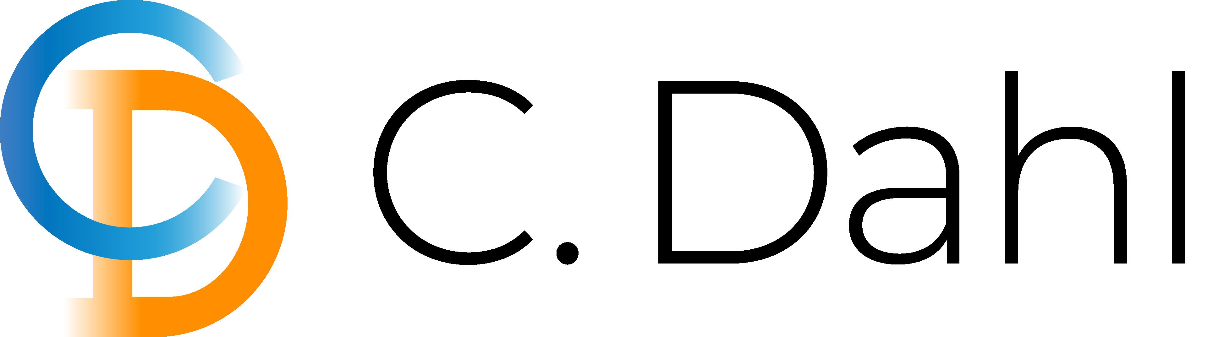 C.Dahl Logo